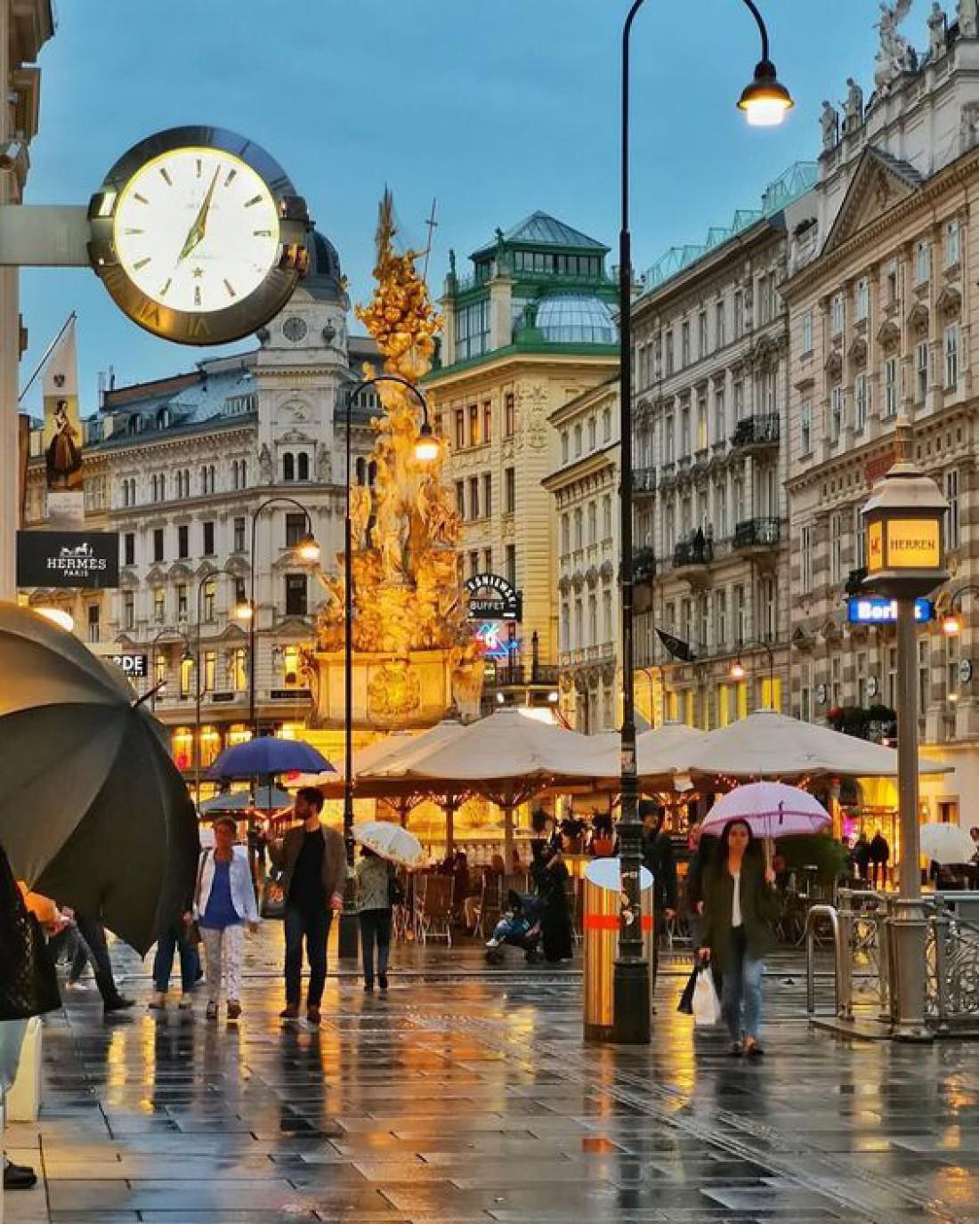 На родине Моцарта и Штрауса: Незабываемый отдых в Австрии
