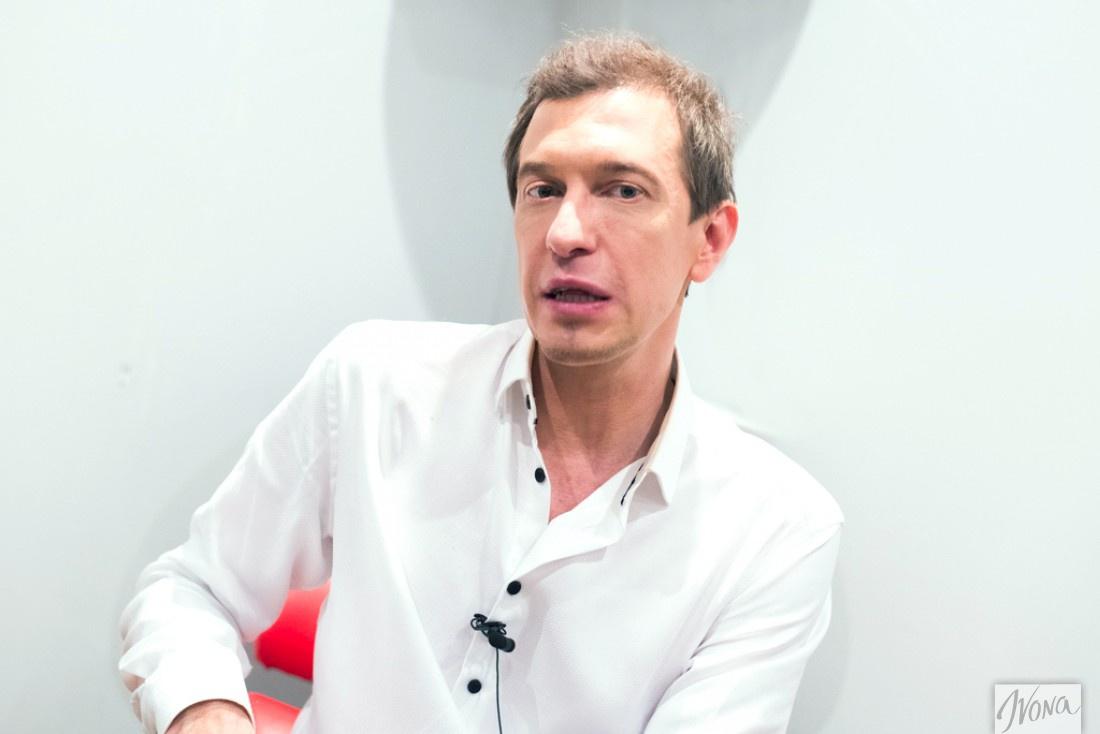 Сергей Соседов – судья шоу Х-Фактор