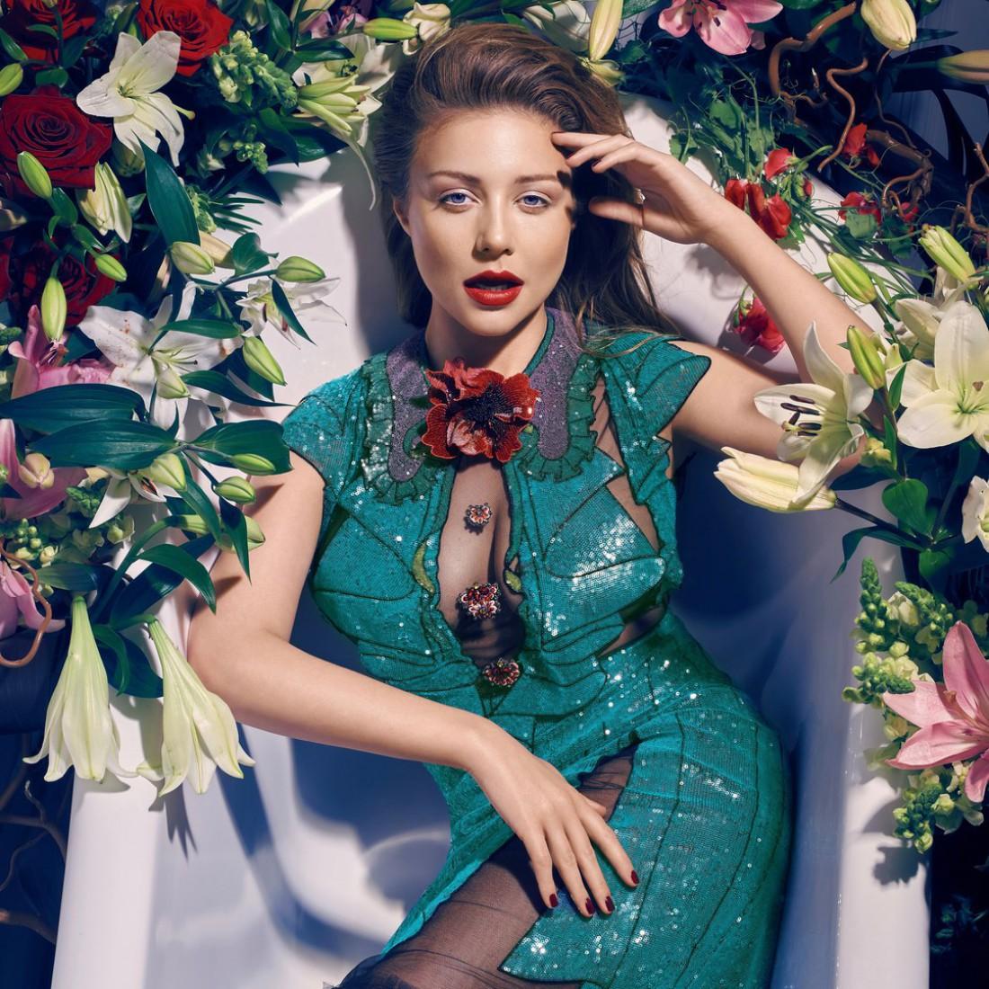 Эстрадной певице Тине Кароль хотят присвоить звание «Народной артистки Украины»