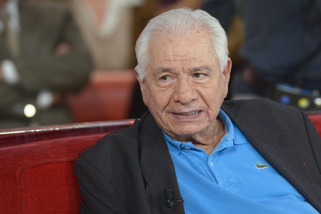 Известный французский киноактер Мишель Галабрю скончался в возрасте 93 лет