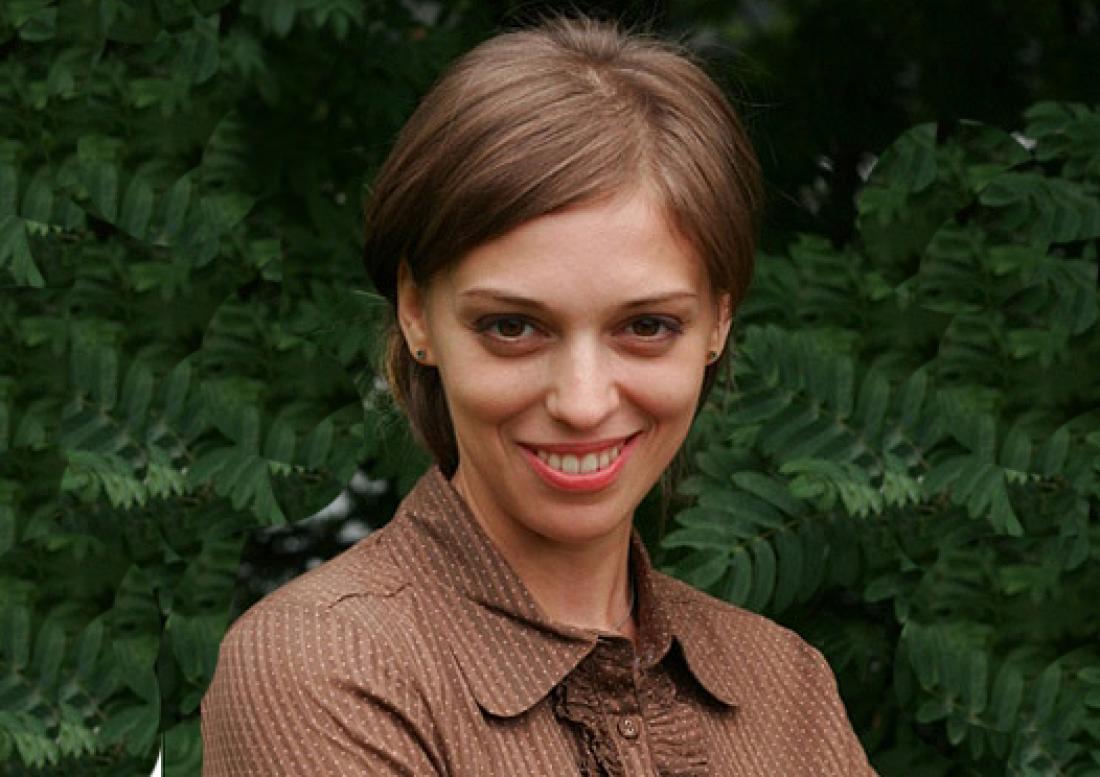 36-летняя Нелли Уварова снова стала мамой