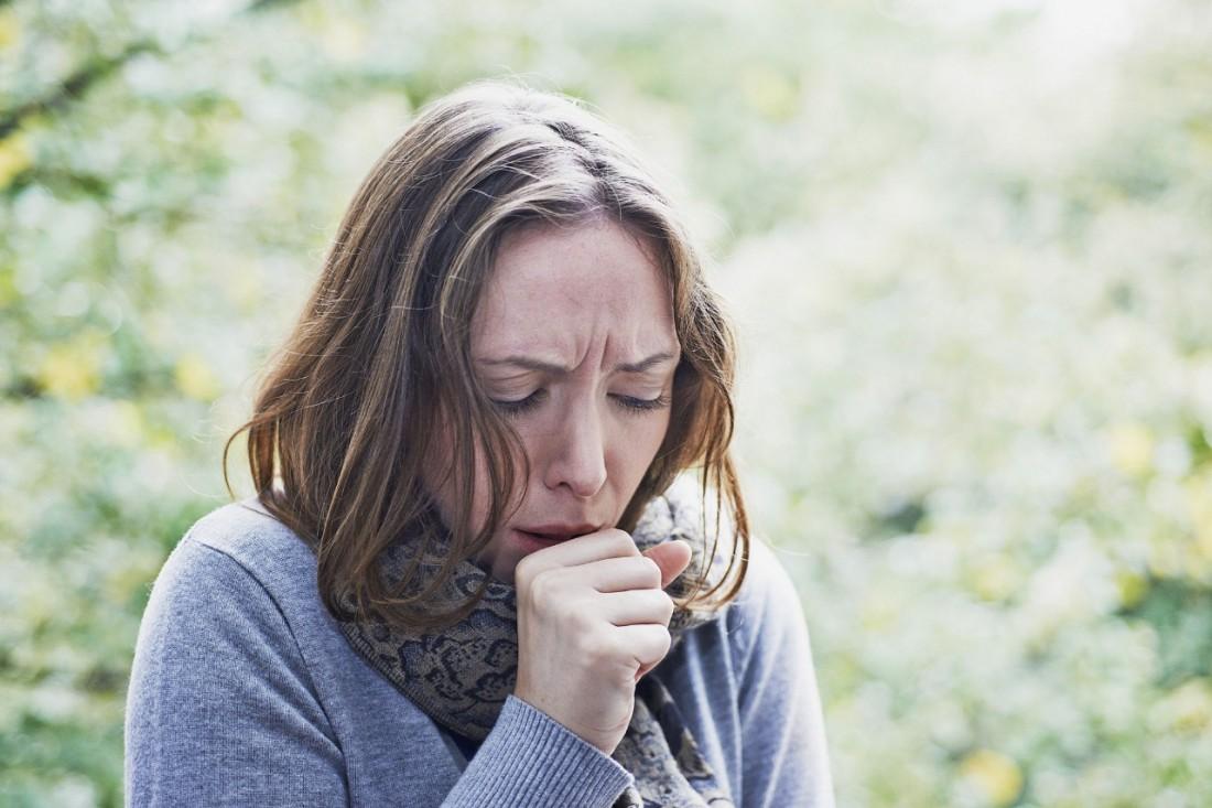 Неожиданные симптомы рака молочной железы