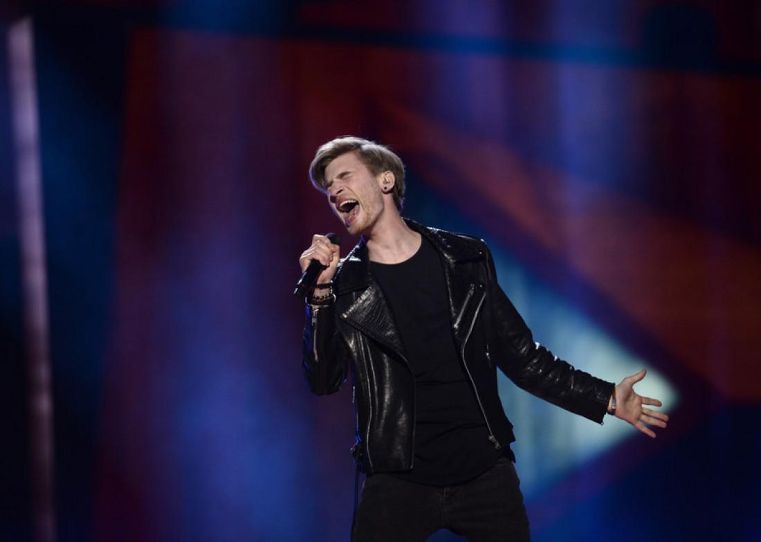 Евровидение 2016 финал: Результаты голосования