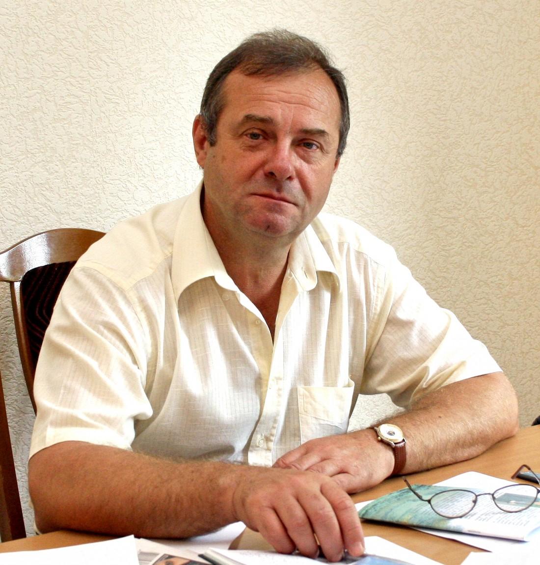 Александр Балабко