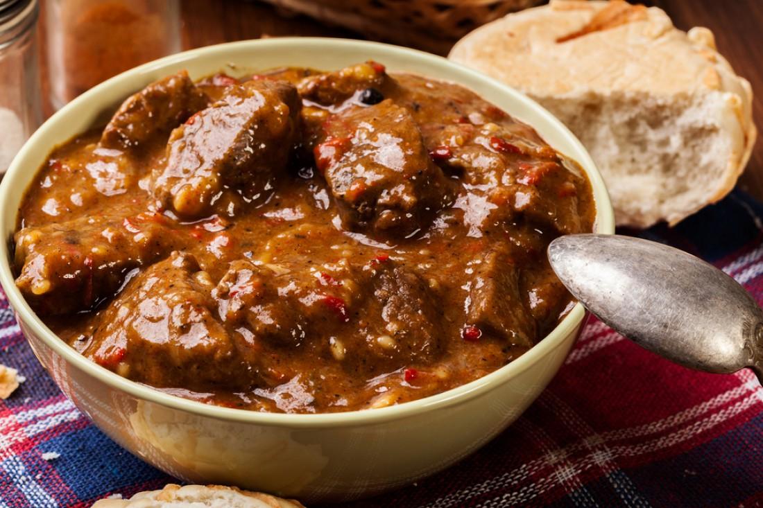 Что приготовить на обед: Неаполитанское рагу