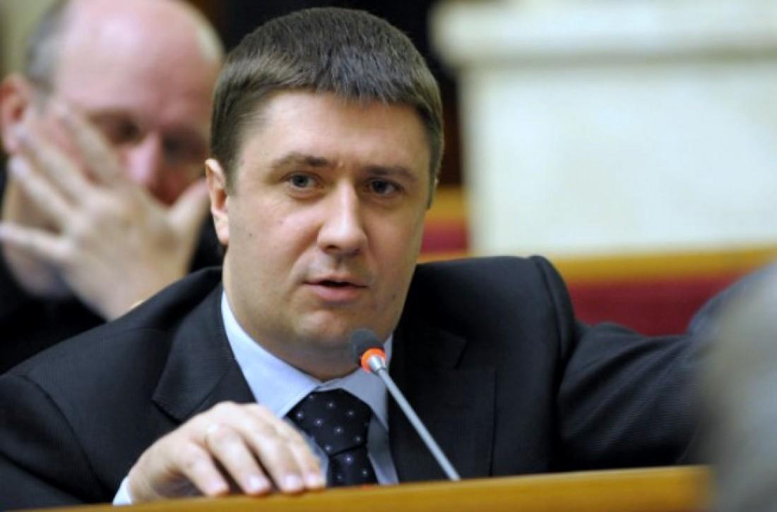 Евровидение 2017 Украина: вице-премьер Украины – Вячеслав Кириленко
