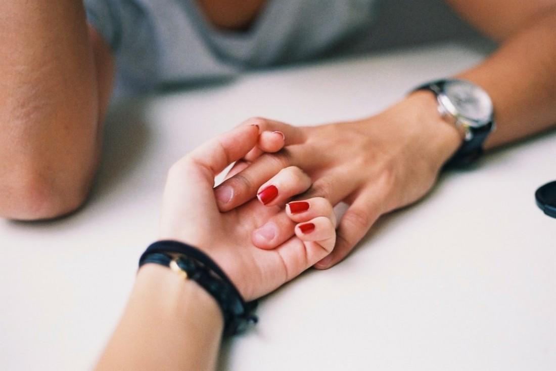 Поддерживайте мечты друг друга