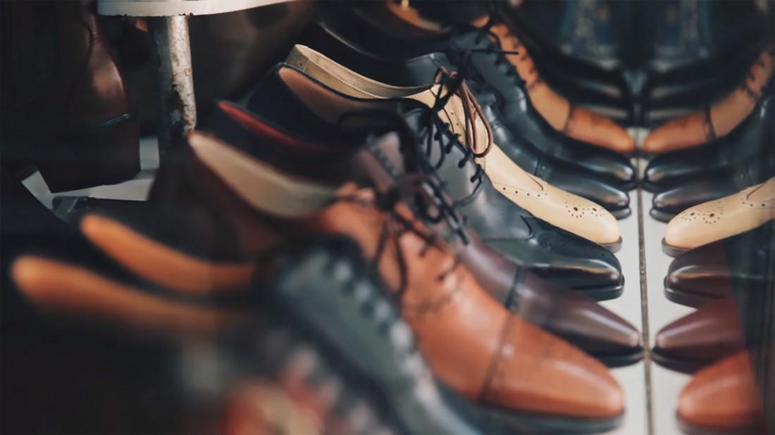 Пара обуви