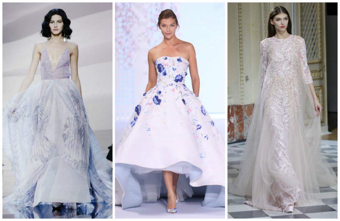 Любое из этих платьев превратит тебя в принцессу
