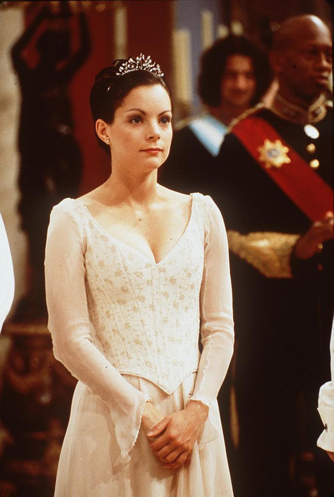 Кадр из сериала Десятое королевство