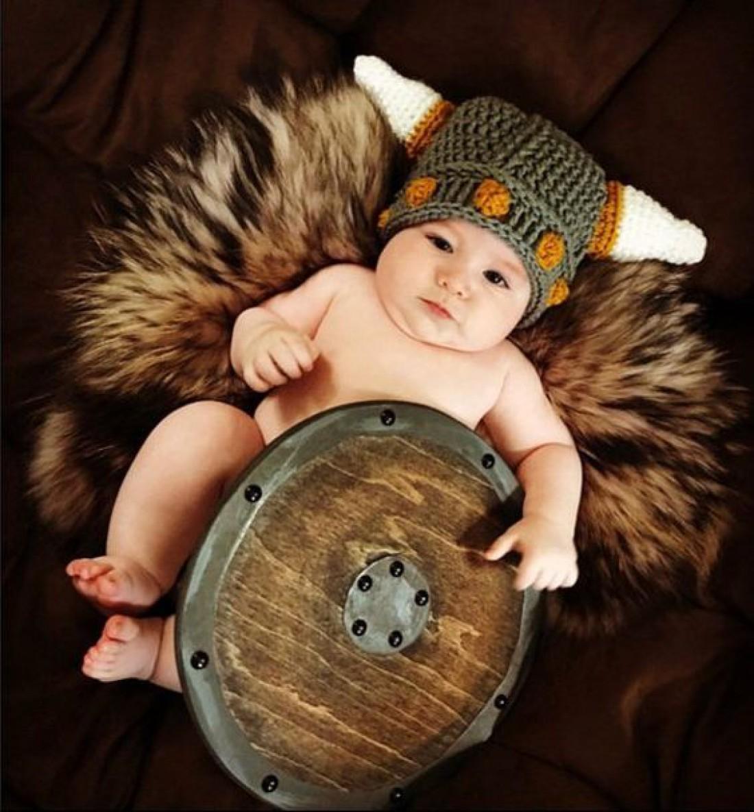 Скандинавские мужские имена: история и значения