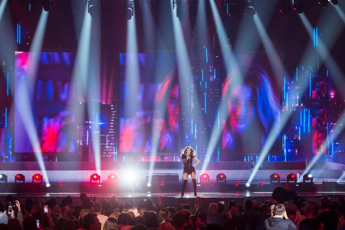 Евровидение 2017 онлайн