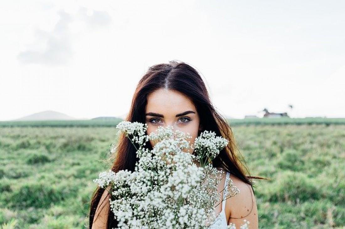 Как сохранить свежесть цветов
