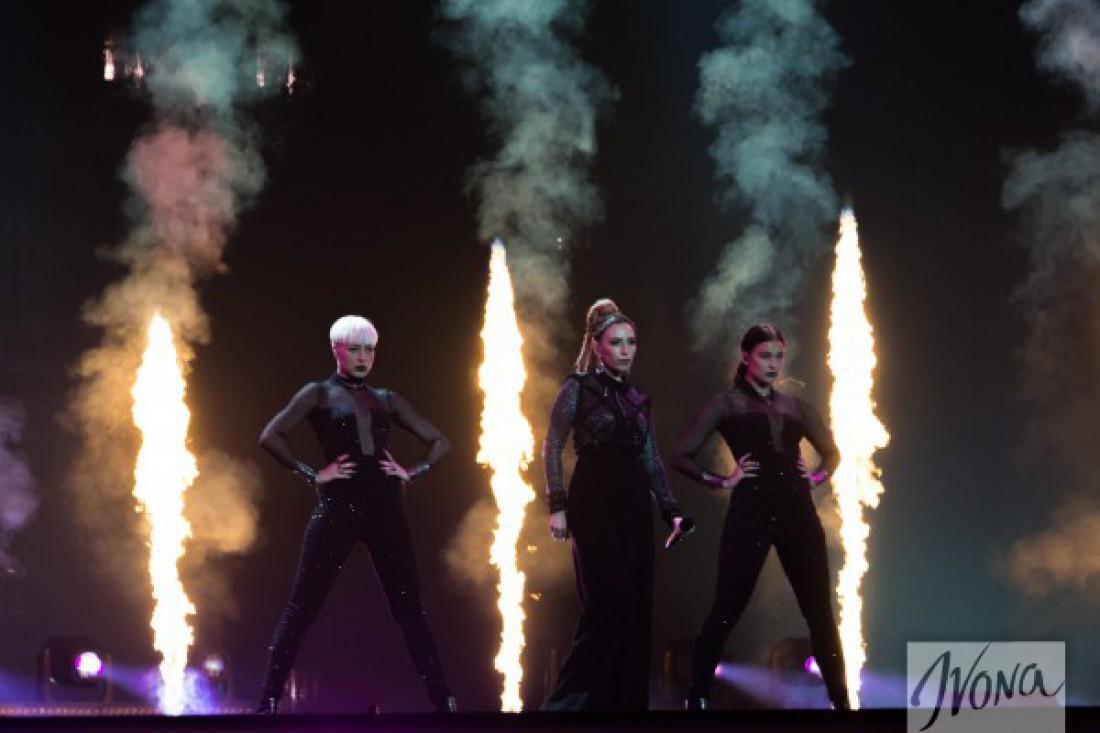 Евровидение 2017 первый полуфинал: Арцвик (Армения)