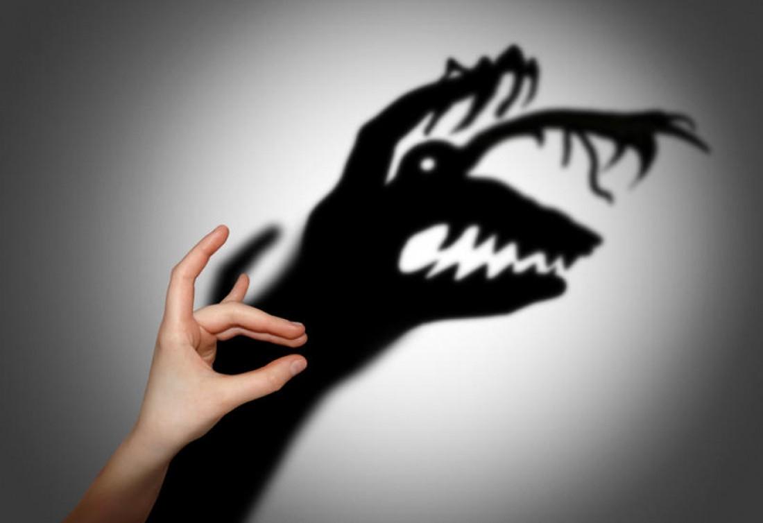 Страхи мешают достичь успеха
