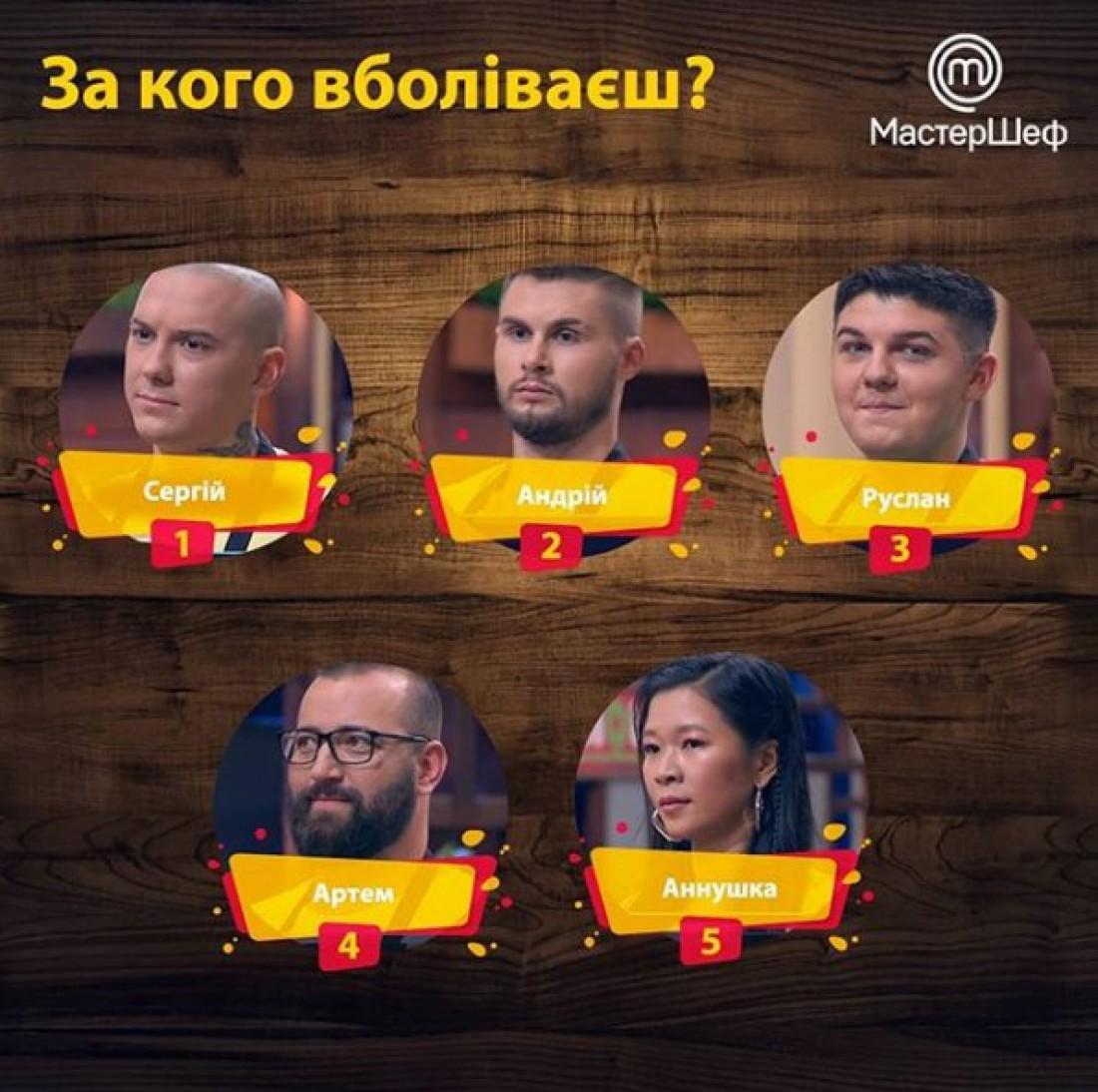9 сезон 13 выпуск шоу