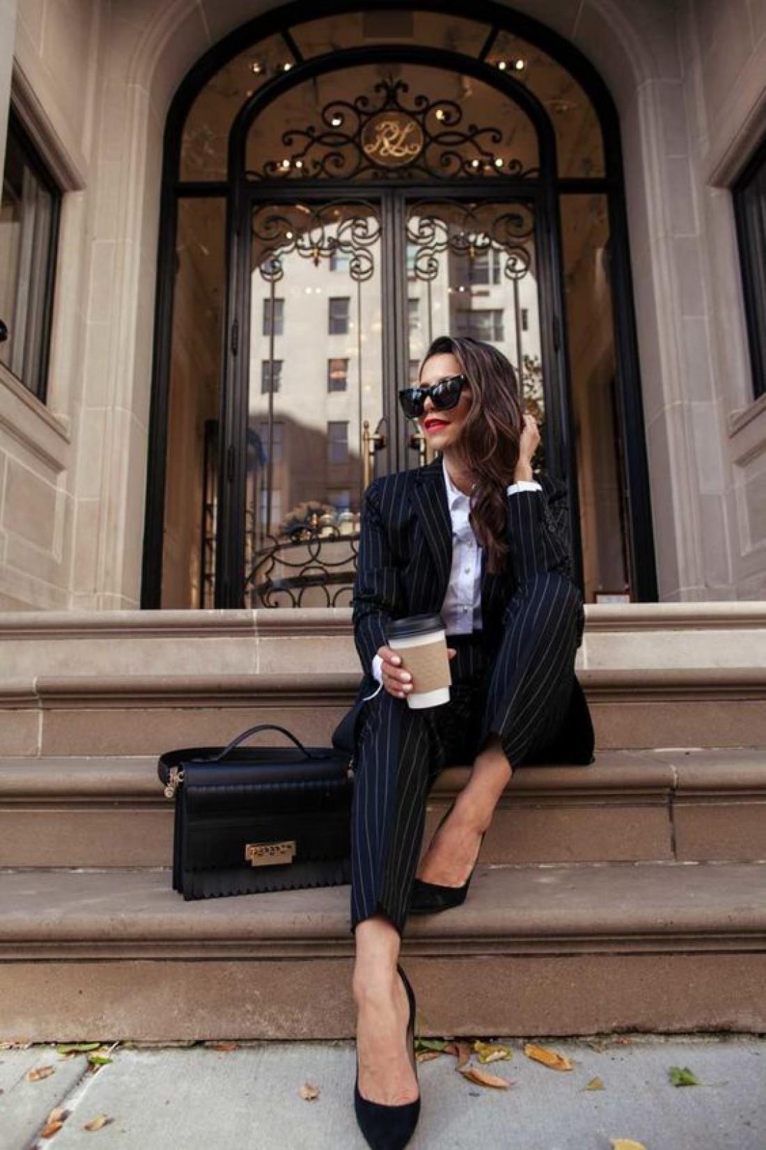 Шпаргалка по стилям одежды: не только гламур и классика