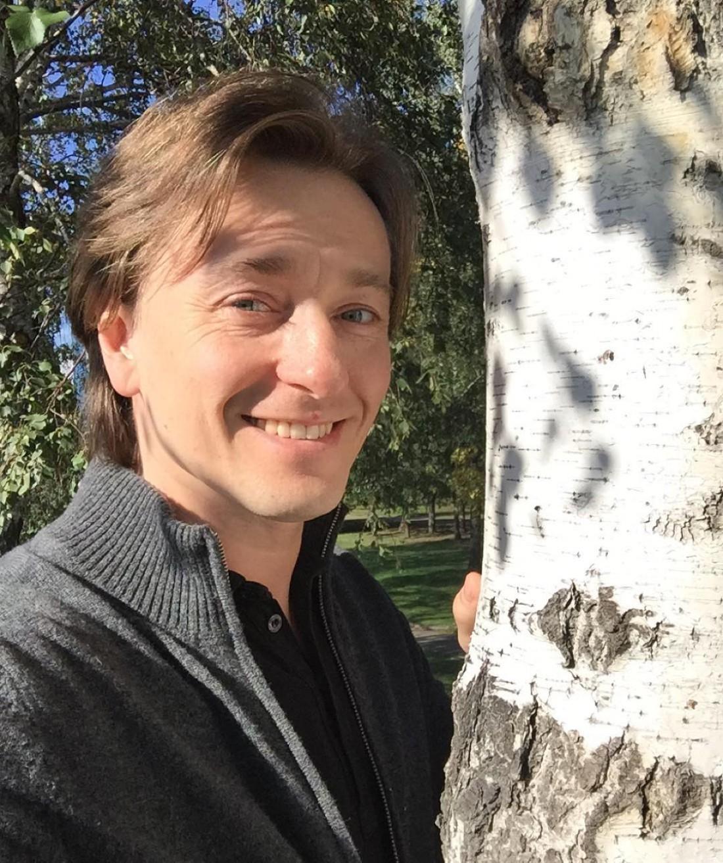 Российский актер Сергей Безруков