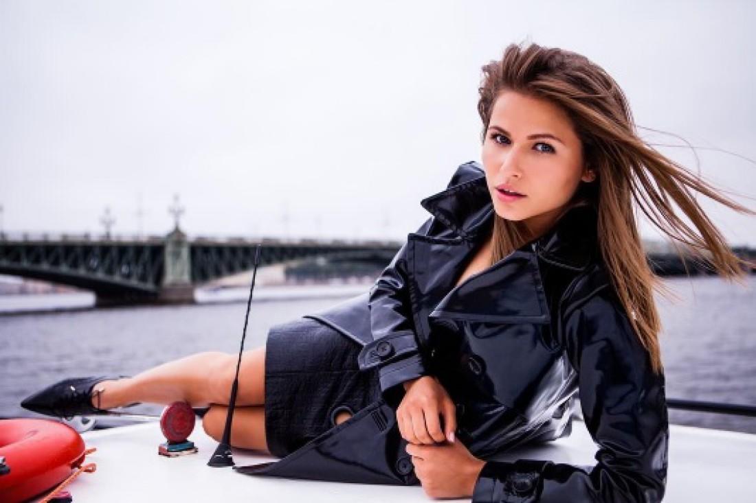 Юлия Топольницкая снялась в новом клипе группы Ленинград