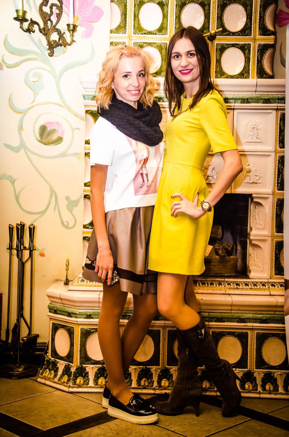 Анна и Елена
