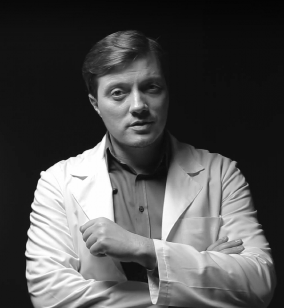 Врач-трихолог Денис Прокопович