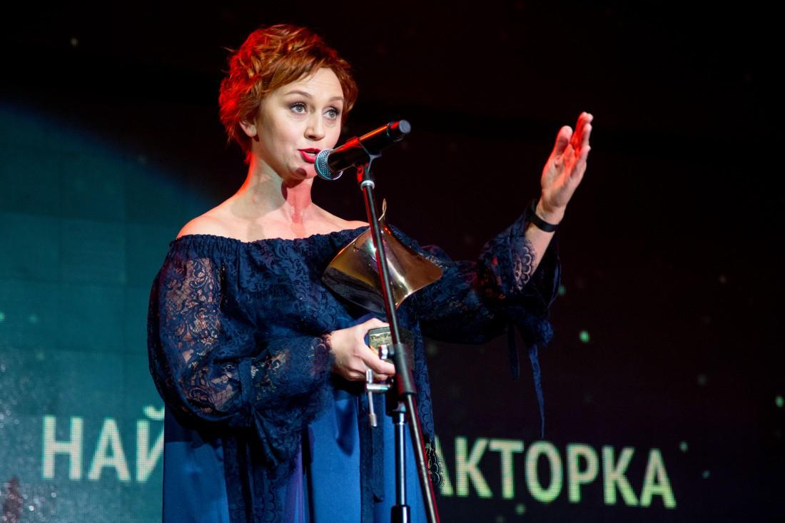 Римма Зюбина