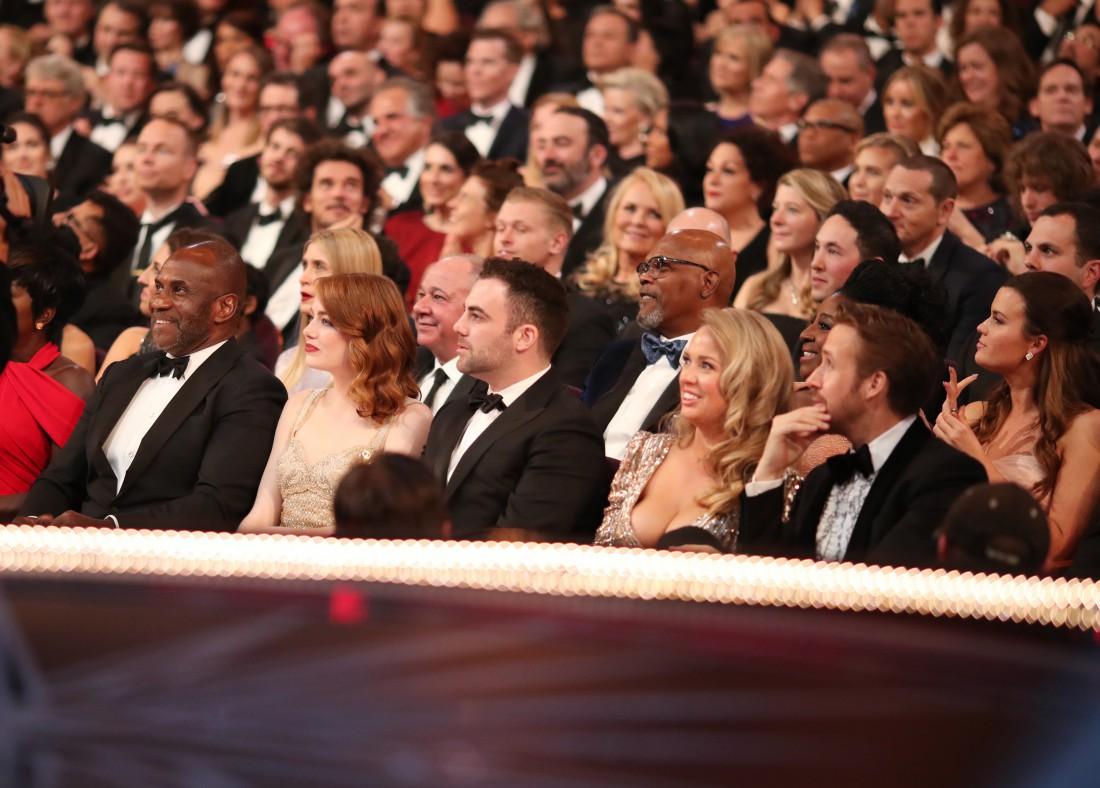 Ева Мендес поведала, почему непришла на«Оскар»