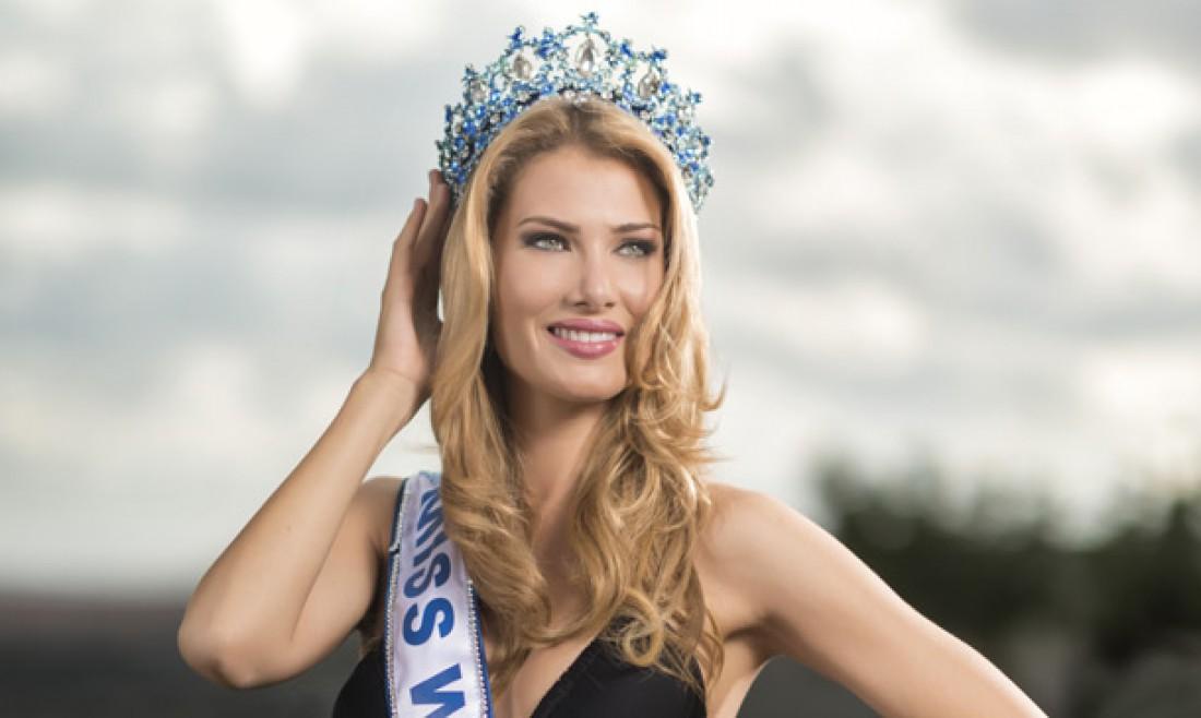 Победительницей Мисс Мира 2015 стала Мирейя Лалагуна из Испании