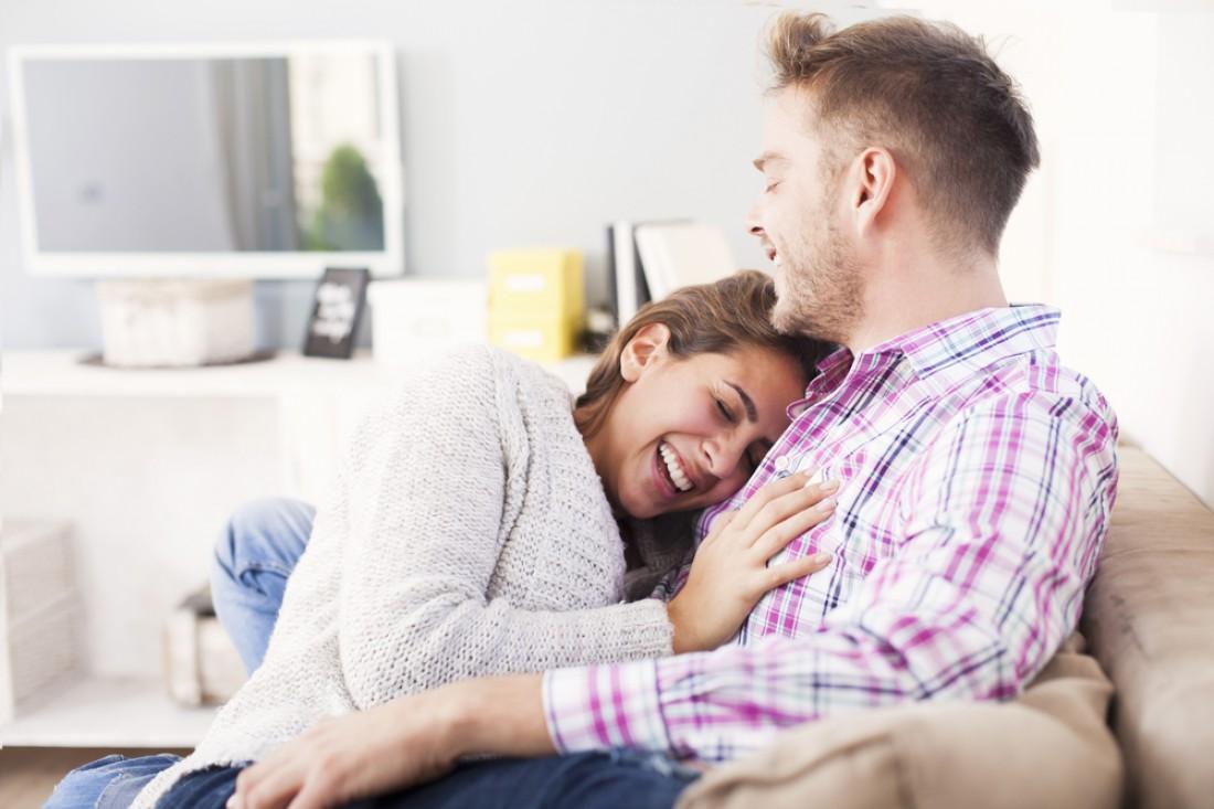 Юмор – основа крепкого брака