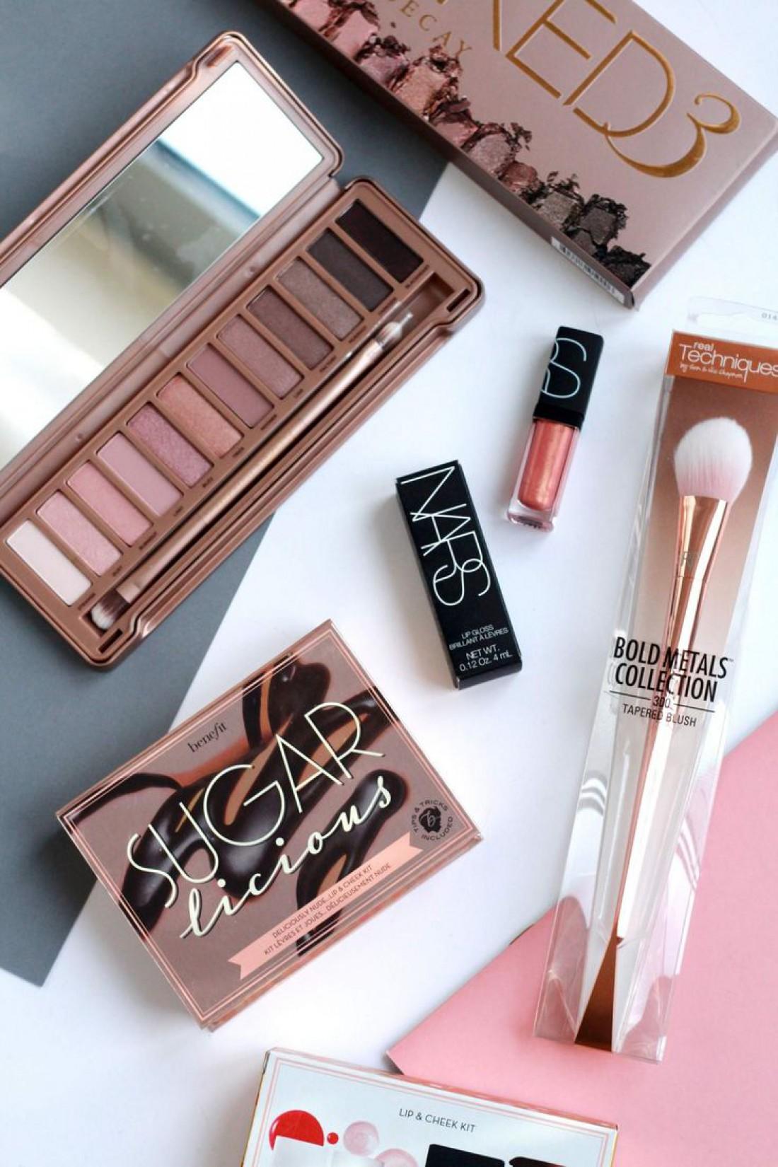 Правильный макияж поможет подчеркнуть твою естественную красоту