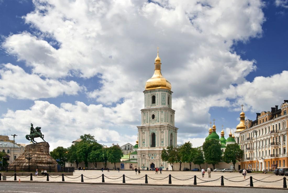 Евровидение 2017: в Украине пройдет вокальный конкурс