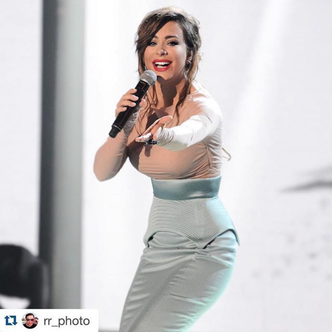 Ани Лорак презентовала новую песню