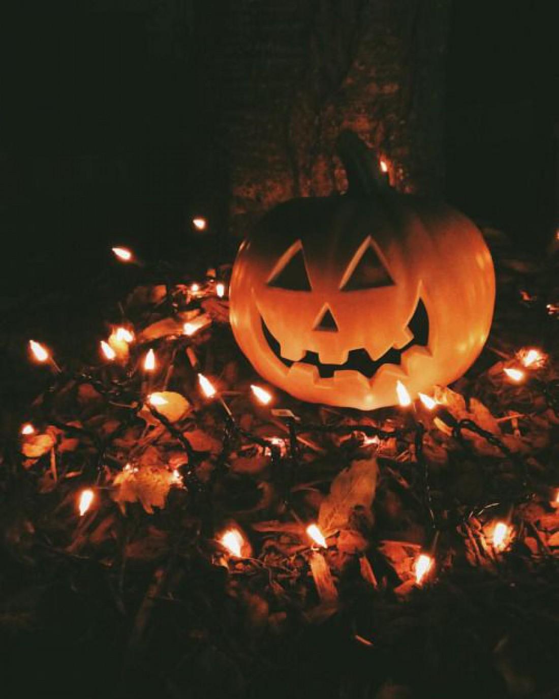 Картинки на Хэллоуин