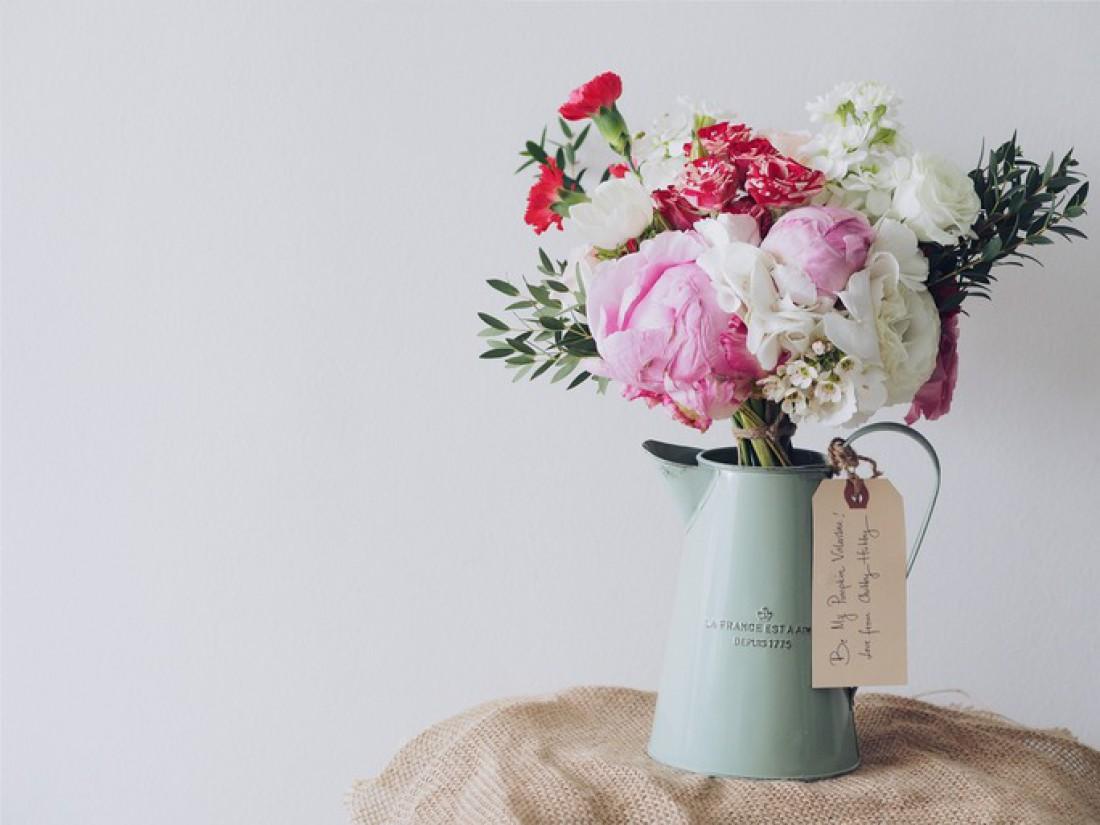 Цветы – лучший подарок на любой праздник