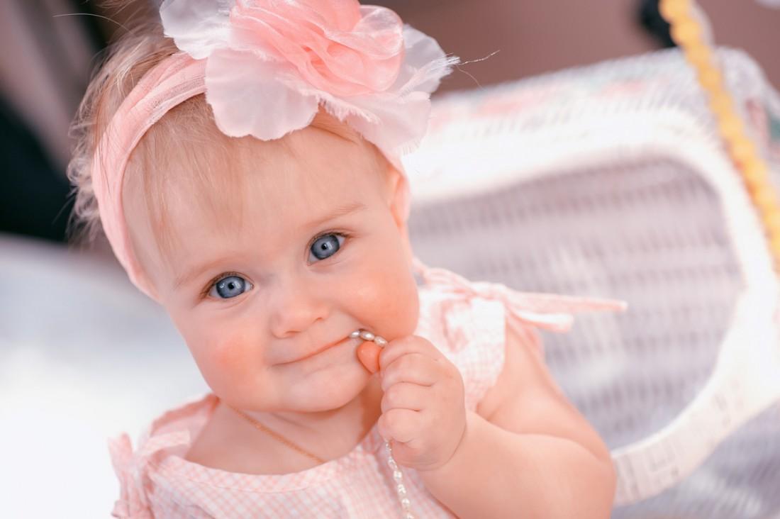 Конъюктивит у ребенка