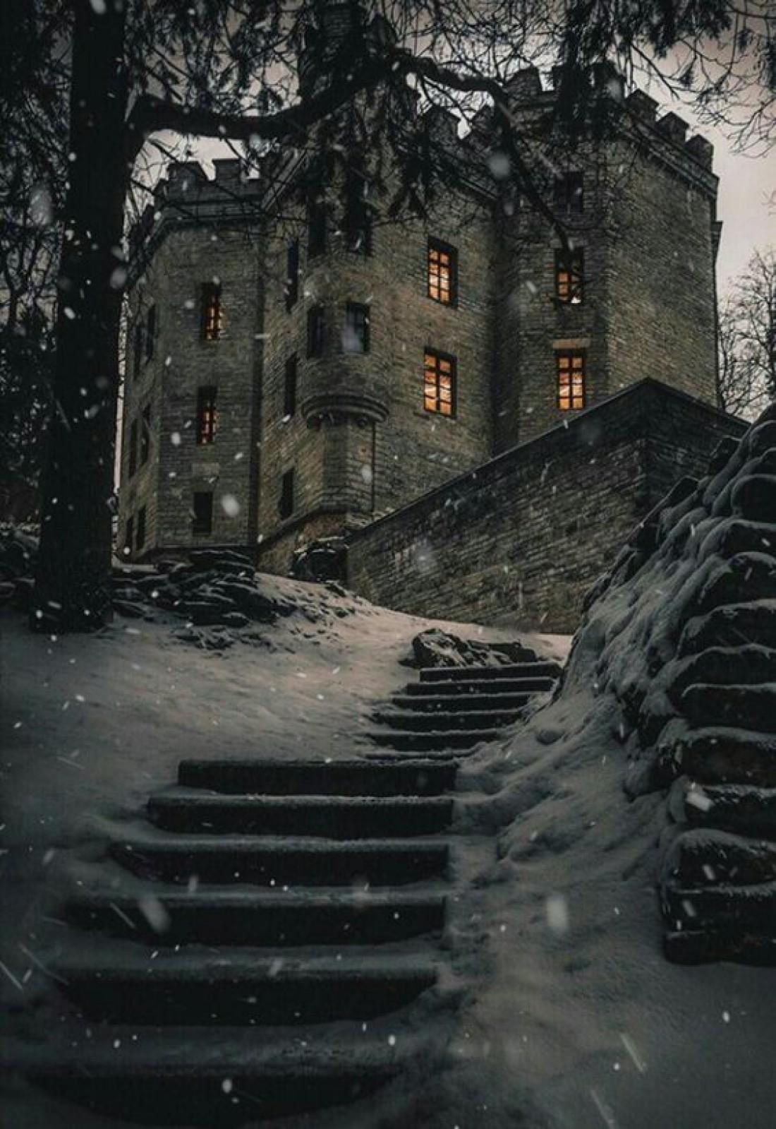 Бриллиант в короне Прибалтики: Красивейшие места Эстонии