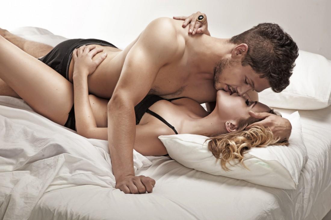Прелюдия секс идеи