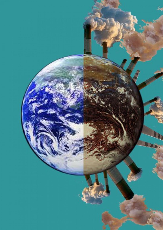 ТОП-10 самых грязных стран мира