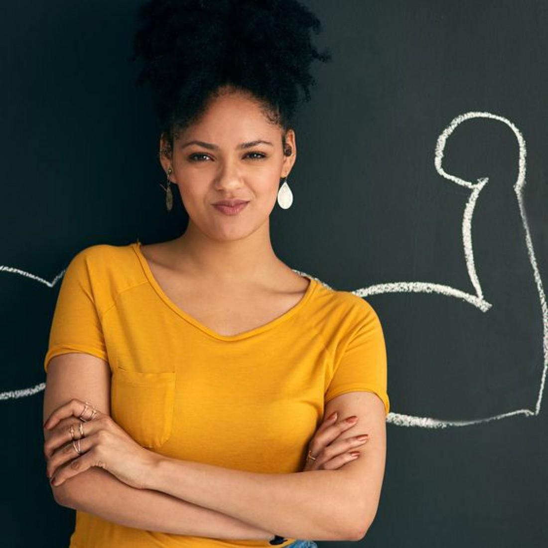 Борьба с сексизмом: 7 простых шагов, доступных каждому