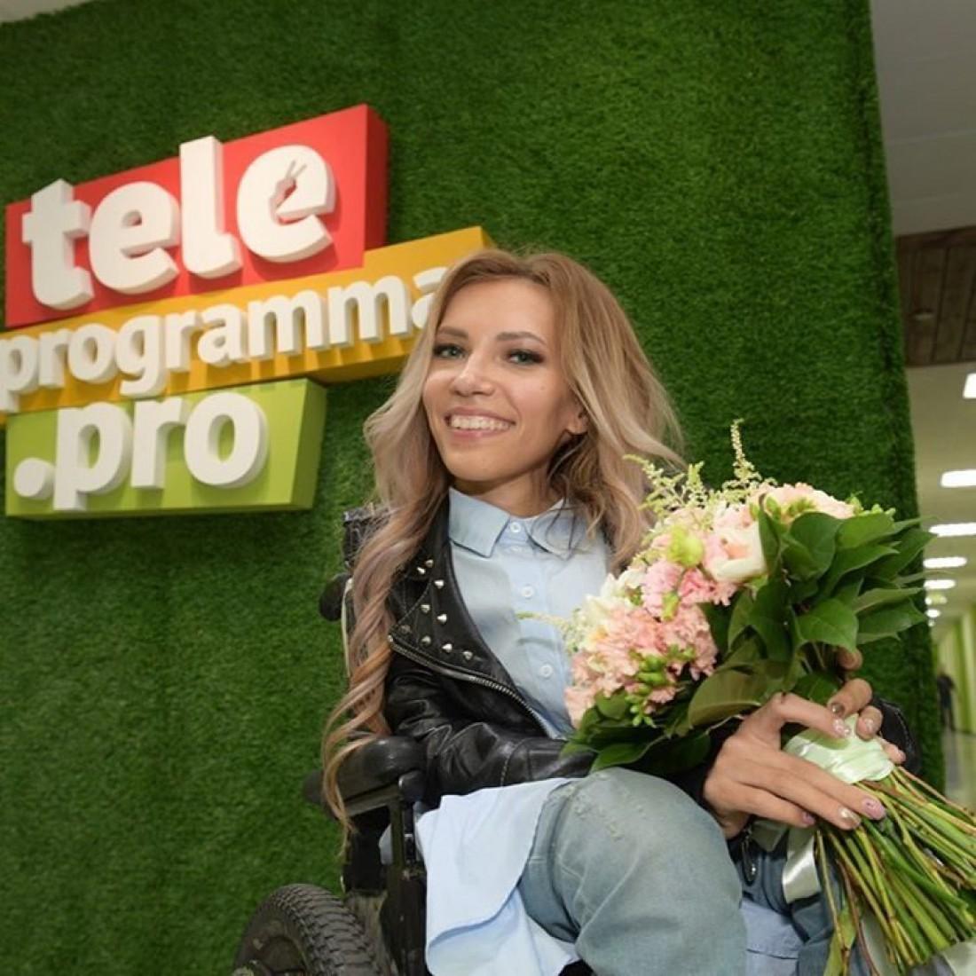 Евровидение 2017: участница от России – Юлия Самойлова