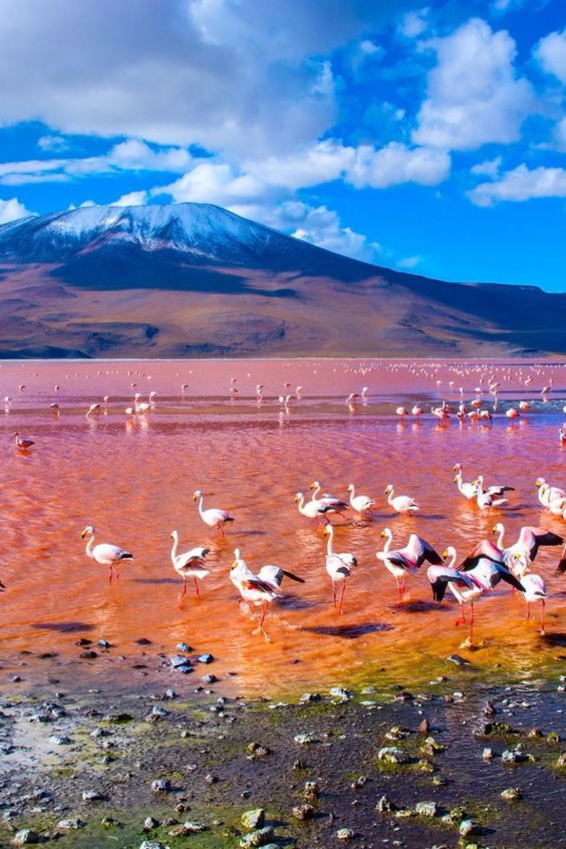 Вокруг света: ТОП-10 самых экзотических стран