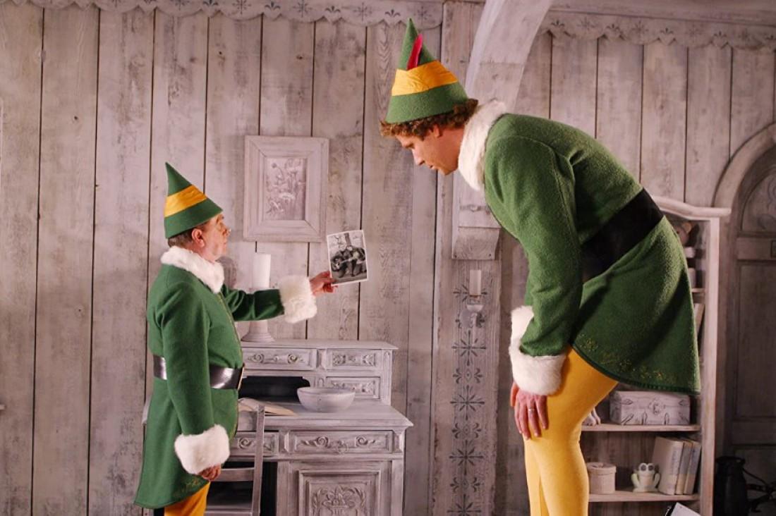 Эльф / Elf
