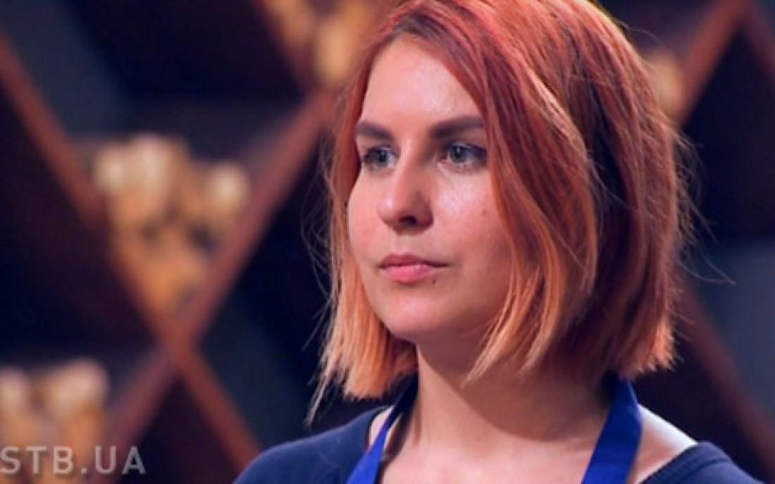 МастерШеф 6 сезон 6 выпуск: Катя уронила мясо на пол