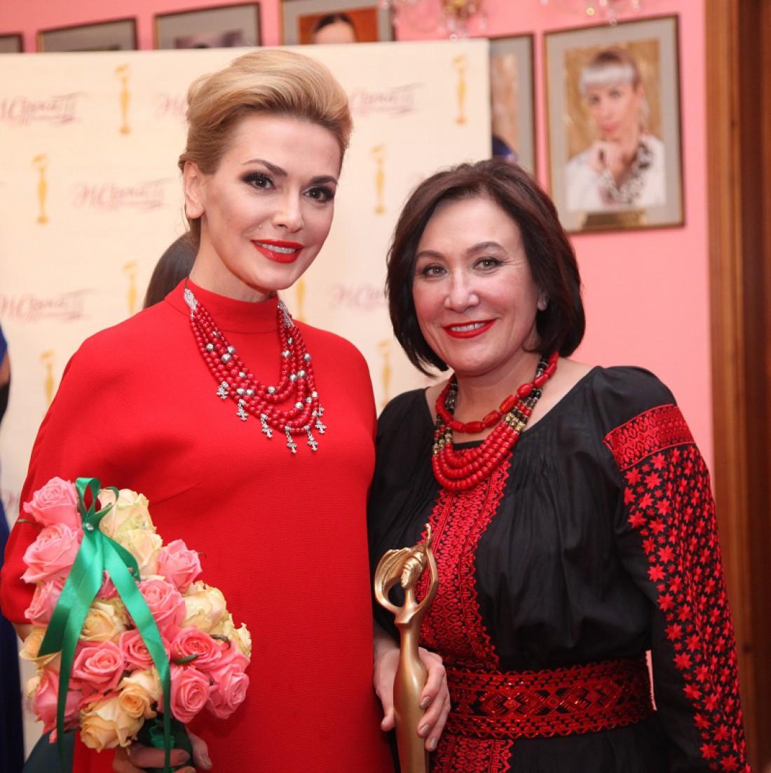 Ольга Сумская, Лидия Лисимова
