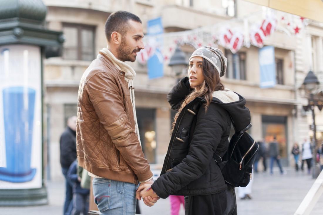 Психология о развод на секс