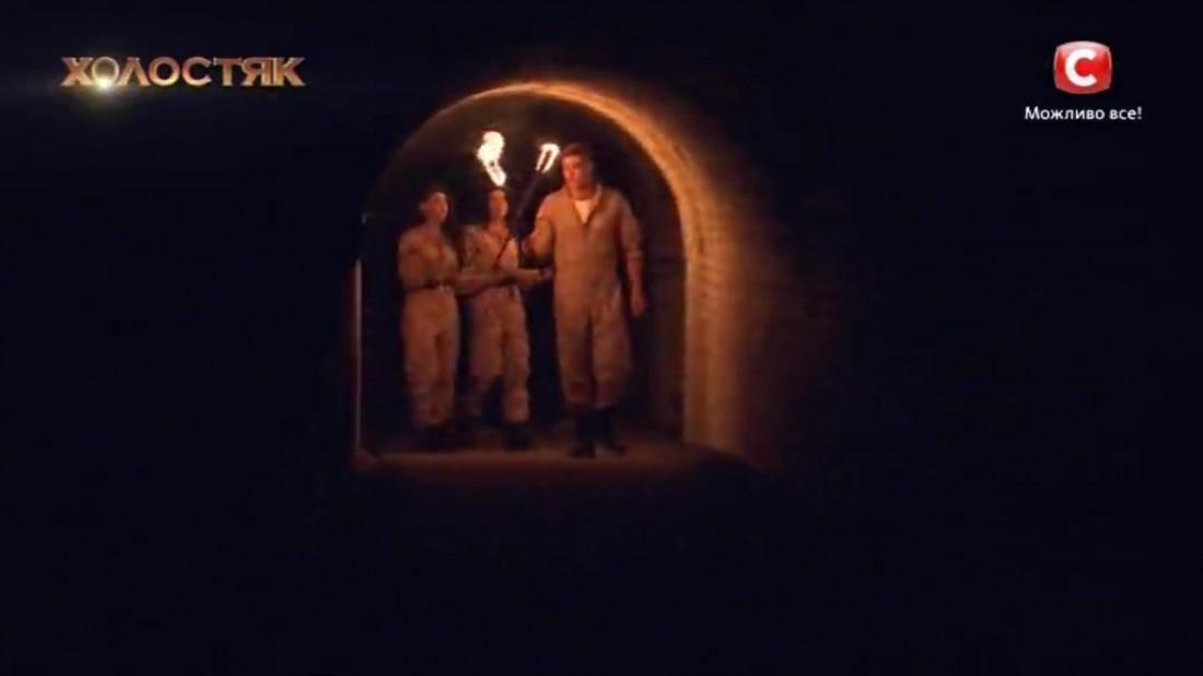 Холостяк 7 сезон второй выпуск: Свидания Дмитрия с Саргылан и Сашей