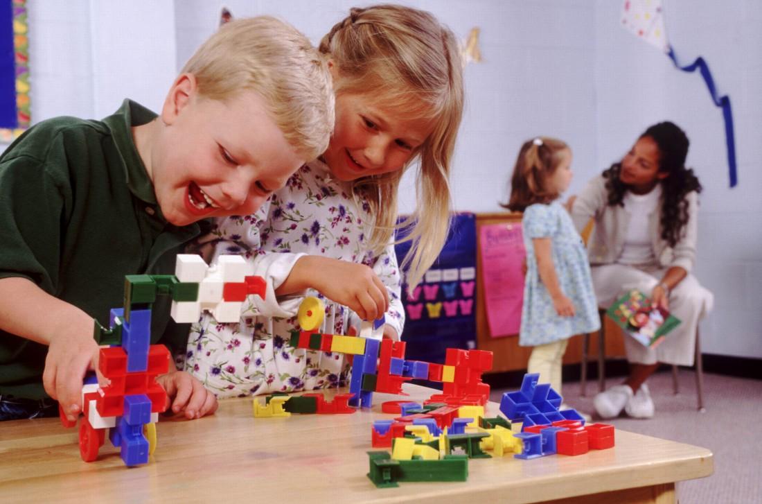 Как работают детские садики в Европе