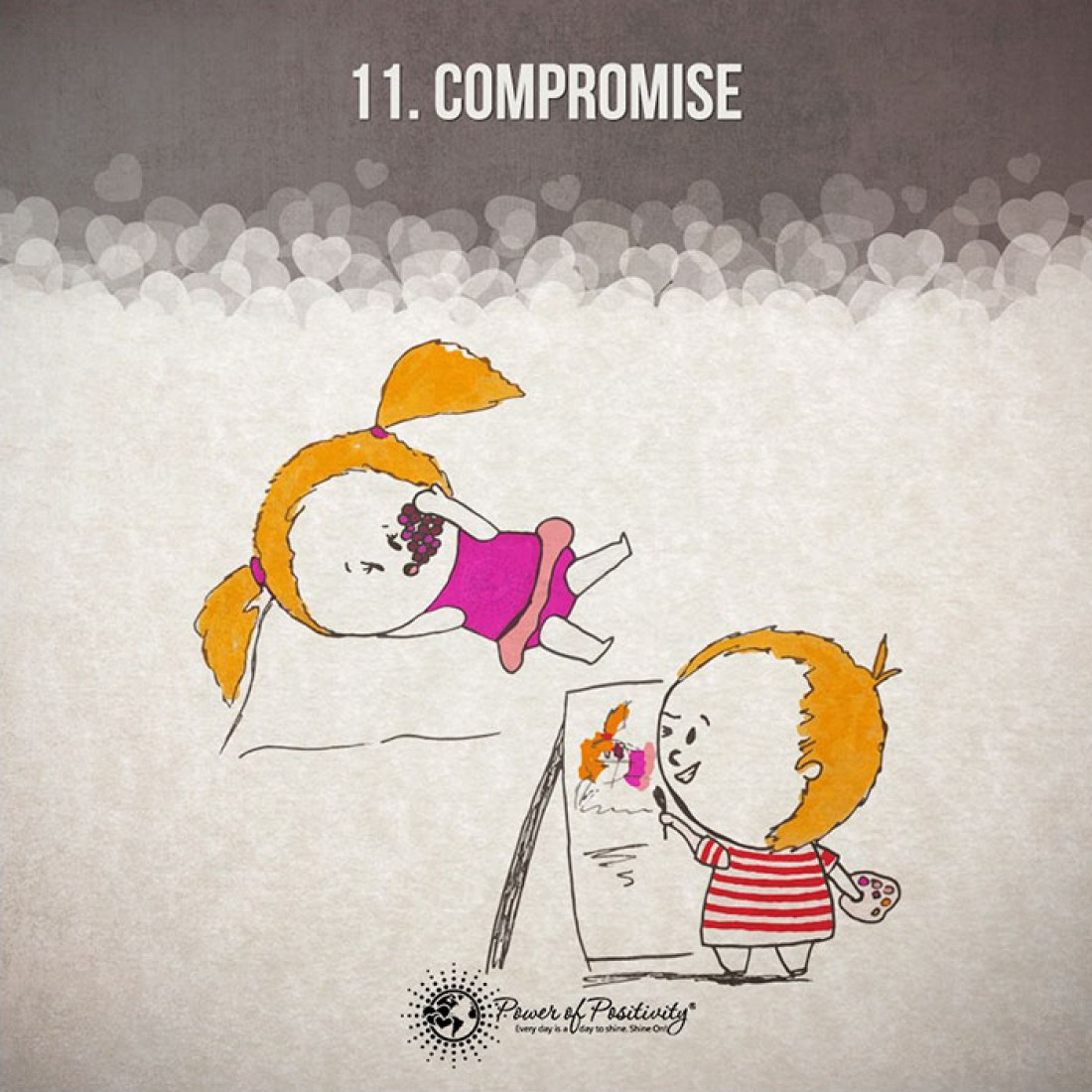 Как сделать любовь безусловной