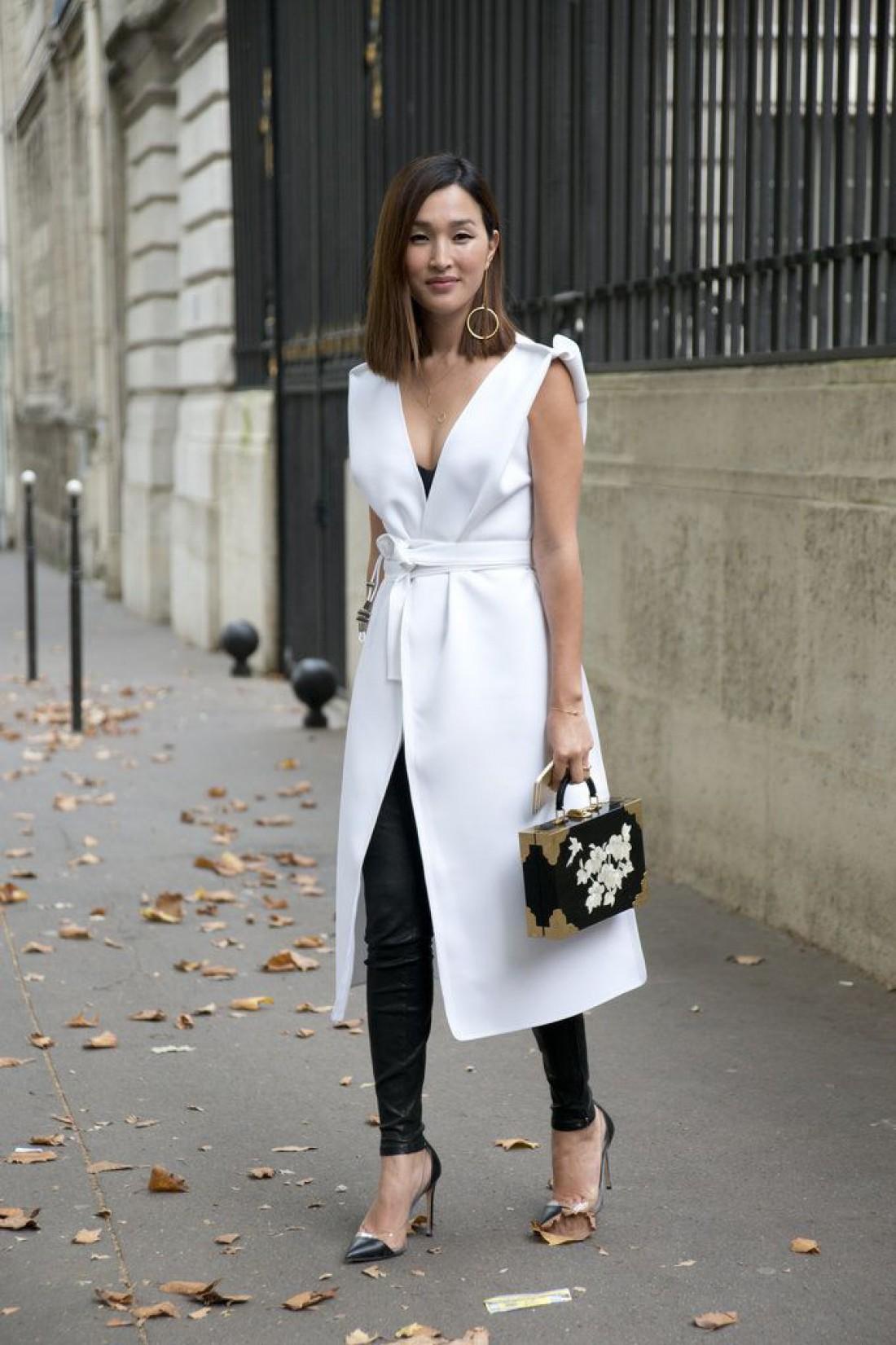 Как выглядеть стильно: советы от модниц
