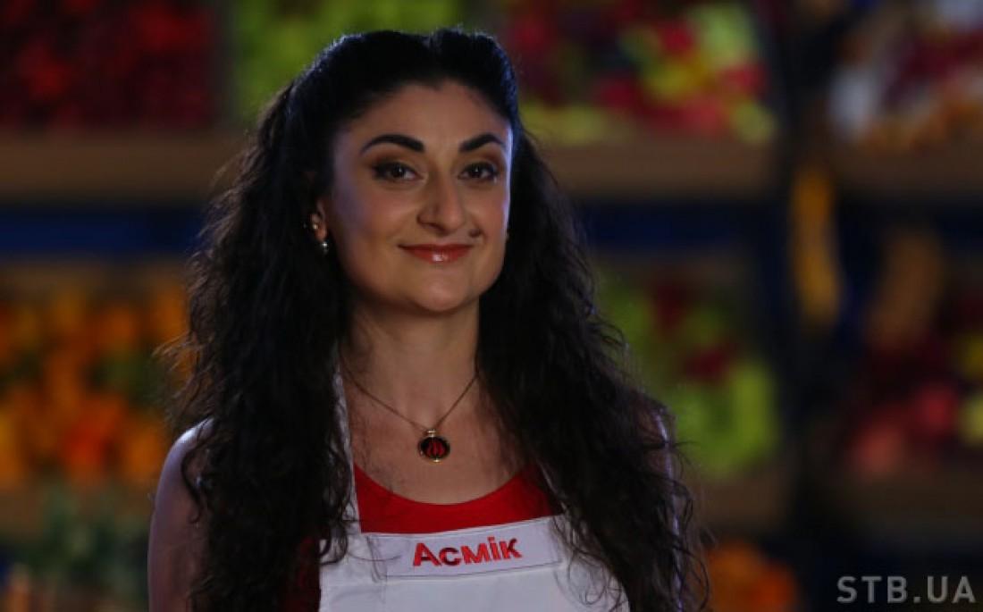 МастерШеф 6 сезон суперфинал: Победила Асмик Гаспарян